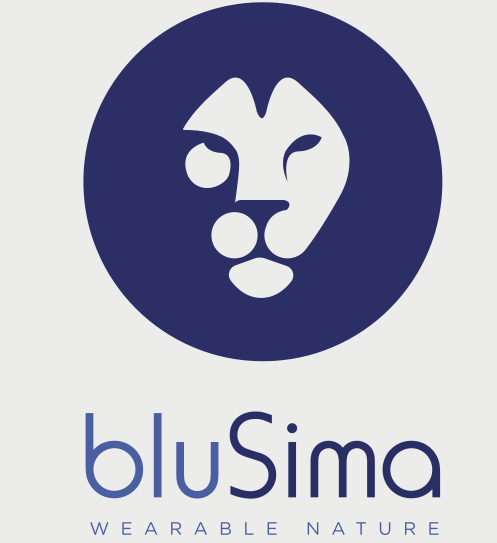 Blusima wearable nature